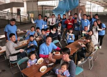 こども食堂:横浜てらこやネットワーク