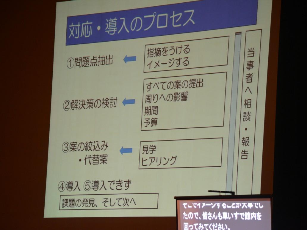 神奈川県民ホールの現場職員が進めた障害当事者との対話のプロセス